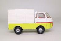 Corgi Q706; Qualitoys Turbo Trucks; Giraffe Transporter