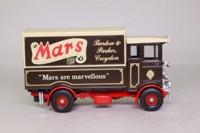 Corgi Classics C897/7; AEC 508 Cabover Van; Mars are Marvellous