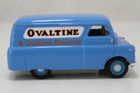Corgi Classics 05602; Bedford CA Van; Ovaltine (Golden Oldies)