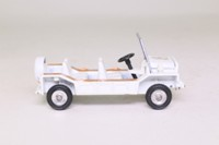 Dinky Toys 106; Austin Mini Moke; The Prisoner