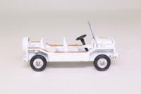 Dinky Toys 106; Austin Mini Moke; The Prisoner