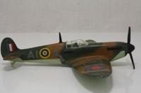 Dinky Toys 741; Supermarine Spitfire Mk II