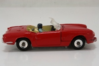 Dinky Toys 114; Triumph Spitfire