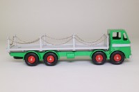Dinky Toys 935; Leyland Octopus Flat Truck with chains