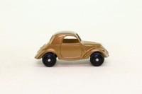 Dinky Toys 35A; Simca 5
