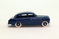 Atlas Dinky Toys 24X; 1954 Ford Vedette; Dark Blue