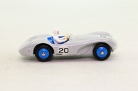 Dinky Toys 110; Aston Martin DB3S Competition