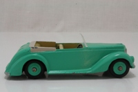 Dinky Toys 38e; Armstrong-Siddeley Coupe
