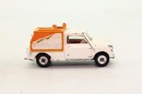 Dinky Toys 492; Austin Mini Van; Election