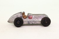 Dinky Toys 23c; Mercedes-Benz W25/Large Open Racing Car
