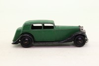Dinky Toys 30c; Daimler Car