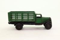 Dinky Toys 25f; Market Gardener's Lorry Type 2