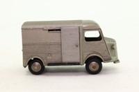 Dinky Toys 25C; Citroen H Van, 1200 Kg; Metallic Grey