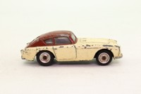 Dinky Toys 167; AC Aceca; Brown Over Cream