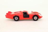 Dinky Toys 210; Alfa Romeo Tipo 33; Le Mans