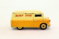 Dinky Toys 482; Bedford CA Van; Dinky Toys