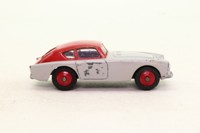 Dinky Toys 167; AC Aceca; Red Over Grey