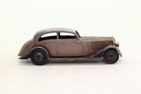 Dinky Toys 30b; Rolls-Royce
