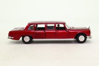 Dinky Toys 128; Mercedes-Benz 600