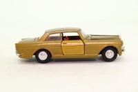 Dinky Toys 127; Rolls-Royce Silver Cloud III; Metallic Gold