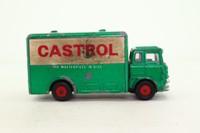Dinky Toys 450; Bedford TK; Box Van; Castrol