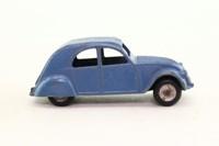Dinky Toys 24T; Citroen 2CV