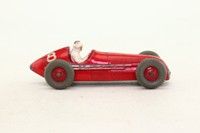 Dinky Toys 232; Alfa-Romeo Racing Car