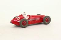 Dinky Toys 232; Alfa-Romeo Racing Car; Red, RN8