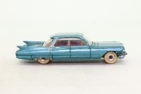 Dinky Toys 147; Cadillac