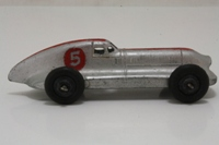 Dinky Toys 23b; Hotchkiss Racing Car