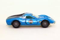 Dinky Toys 216; Ferrari Dino 206 Pininfarina Berlinetta Speciale