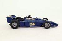 Dinky Toys 222; Hesketh 308E Formula 1