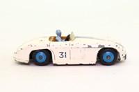Dinky Toys 133; Cunningham C-5R