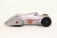 Dinky Toys 23d; Auto-Union Racing Car