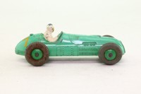 Dinky Toys 23J; HWM Racing Car