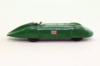 Dinky Toys 23p; Gardners MG Record Car - Magic Midget; Dark Green