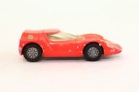 Dinky Toys 217; Alfa Romeo Scarabeo OSI