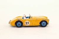 Dinky Toys 109; Austin Healey 100 Racing