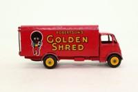 Dinky Toys 919; Guy Box Van; Golden Shred Marmalade