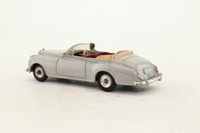 Dinky Toys 194; Bentley S Series Coupe; Grey, Maroon Seats