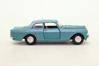 Dinky Toys 127; Rolls-Royce Silver Cloud III; Metallic Blue