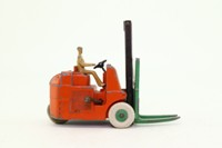 Dinky Toys 14c; Coventry-Climax Fork Lift Truck