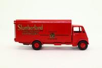 Dinky Toys 514; Guy Box Van; Slumberland
