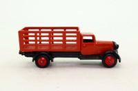 Dinky Toys 25f; Market Gardener's Lorry Type 4
