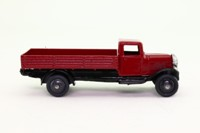 Dinky Toys 25a; Wagon Type 2