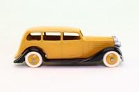 Dinky Toys 30d; Vauxhall Car