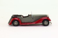 Dinky Toys 24g; Sports Tourer, 4-Seater