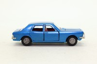 Dinky Toys 164; Ford Zodiac Mk IV; Blue Metallic