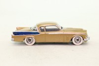 Dinky Toys 169; Studebaker Golden Hawk