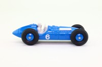 Dinky Toys 23H; Talbot Lago Racing Car